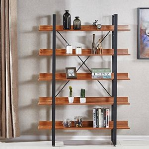 Bibliothèque contemporaine en bois design -> les meilleurs produits TOP 5 image 0 produit