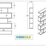 Bibliothèque contemporaine en bois design -> les meilleurs produits TOP 8 image 1 produit