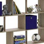 Bibliothèque contemporaine en bois design -> les meilleurs produits TOP 9 image 2 produit