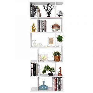 Bibliothèques bois, top 5 TOP 9 image 0 produit