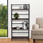 Bibliothèques meubles bois, faites des affaires TOP 0 image 1 produit