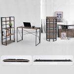 Bibliothèques meubles bois, faites des affaires TOP 0 image 3 produit
