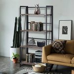 Bibliothèques meubles bois, faites des affaires TOP 0 image 4 produit