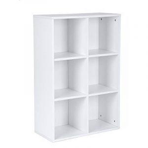 Bibliothèques meubles bois, faites des affaires TOP 1 image 0 produit