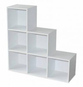 Bibliothèques meubles bois, faites des affaires TOP 3 image 0 produit