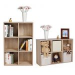 Bibliothèques meubles bois, faites des affaires TOP 7 image 3 produit