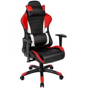 Chaise à bascule blanche ; choisir les meilleurs produits TOP 10 image 0 produit
