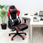 Chaise à bascule blanche ; choisir les meilleurs produits TOP 10 image 3 produit