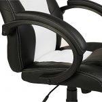 Chaise à bascule blanche ; choisir les meilleurs produits TOP 13 image 4 produit