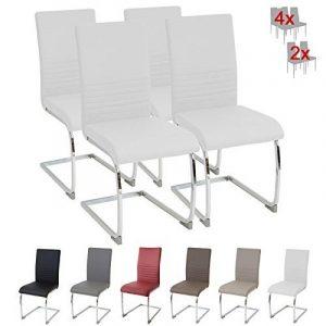Chaise à bascule blanche ; choisir les meilleurs produits TOP 4 image 0 produit