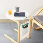 Chaise à bascule blanche ; choisir les meilleurs produits TOP 8 image 2 produit