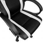 Chaise à bascule blanche ; choisir les meilleurs produits TOP 9 image 4 produit