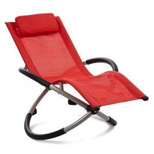 Chaise qui bascule : acheter les meilleurs modèles TOP 14 image 0 produit
