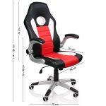Chaise qui bascule : acheter les meilleurs modèles TOP 8 image 2 produit