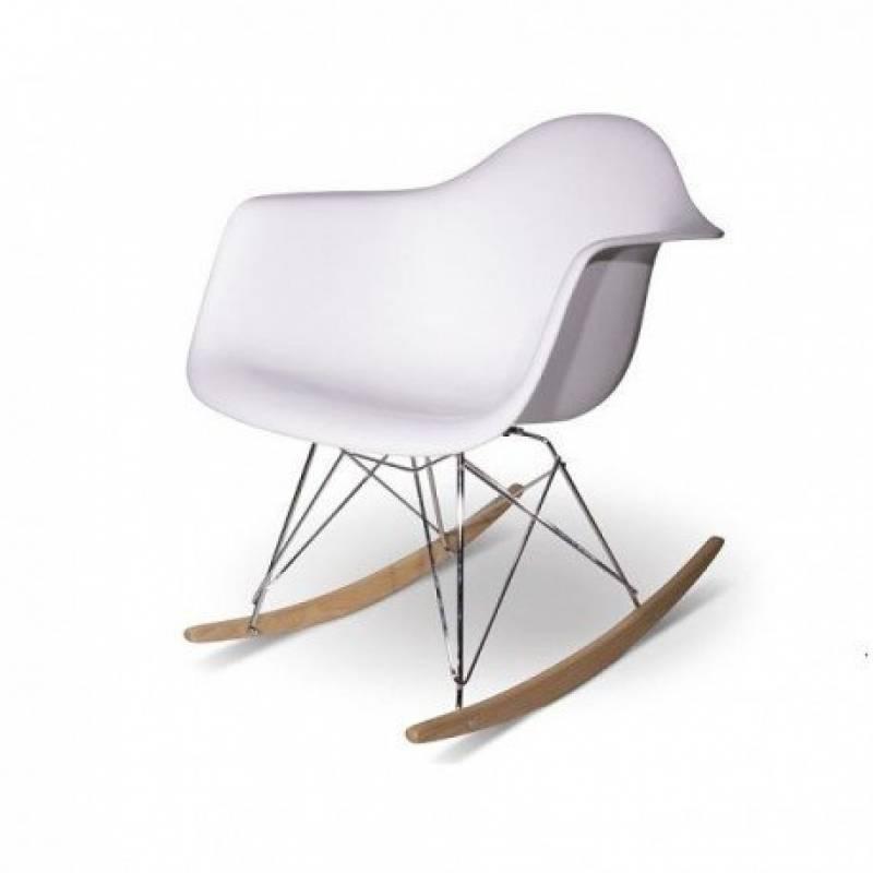 Le comparatif   Chaise bascule eames pour 2019   Meubles de salon 4582e7415b7e