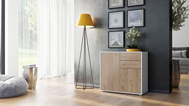 Buffet nordique, votre comparatif pour 2019 | Meubles de salon