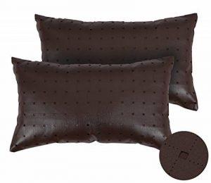 Housse de canap chocolat comment trouver les meilleurs for Housse de clic clac simili cuir
