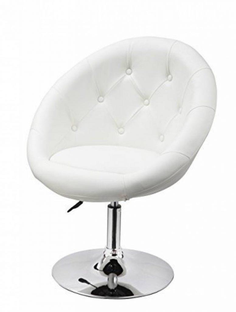 fauteuil cabriolet blanc comment trouver les meilleurs. Black Bedroom Furniture Sets. Home Design Ideas
