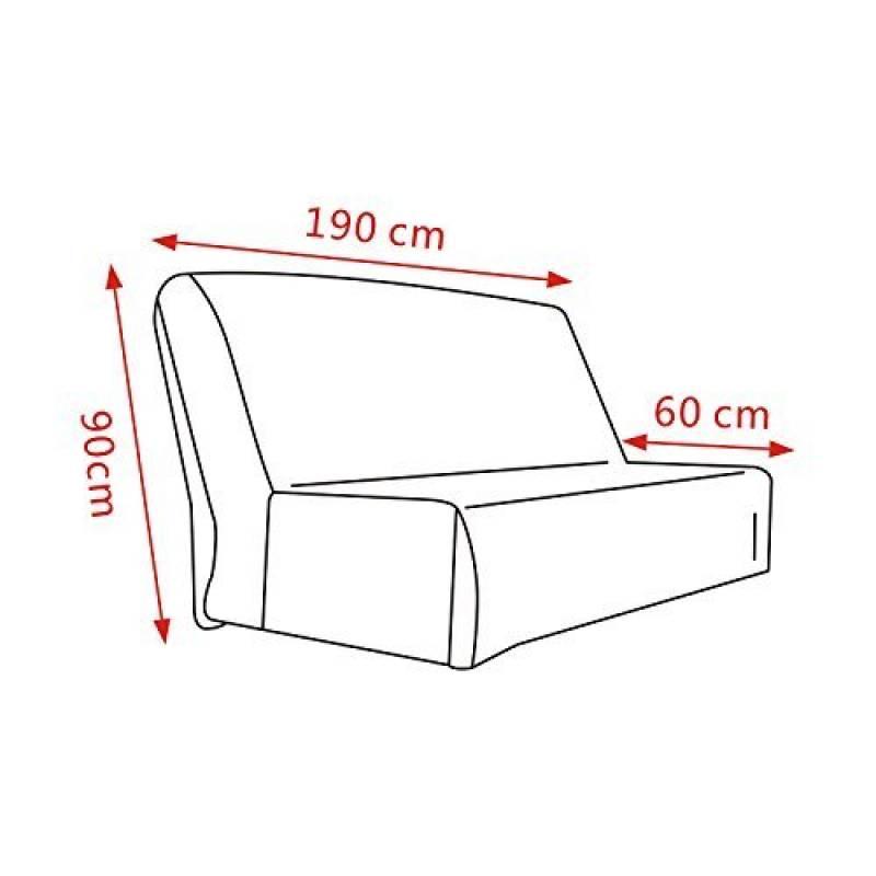 fauteuil clic clac 1 place le top 11 pour 2018 meubles de salon. Black Bedroom Furniture Sets. Home Design Ideas