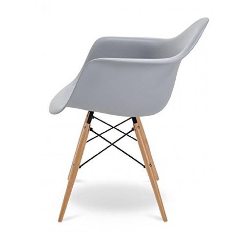 choix grisfaire Fauteuil design pour bon 2019Meubles le eWDYbI9EH2