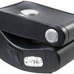 Fauteuil gaming avec haut-parleurs intégrés - Noir de la marque image 3 produit