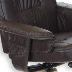 Fauteuil relaxation cuir, les meilleurs modèles TOP 4 image 5 produit