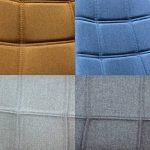 Fauteuil tissu gris anthracite, trouver les meilleurs modèles TOP 6 image 4 produit