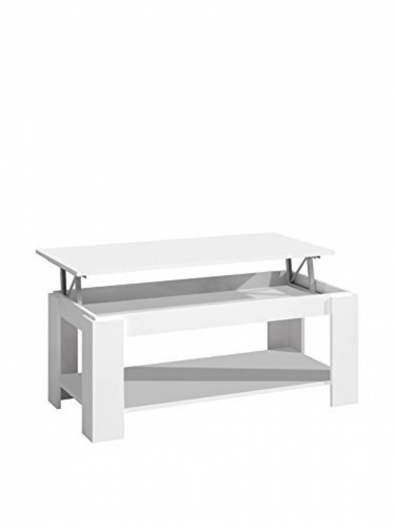 table basse qui se releve bois. Black Bedroom Furniture Sets. Home Design Ideas