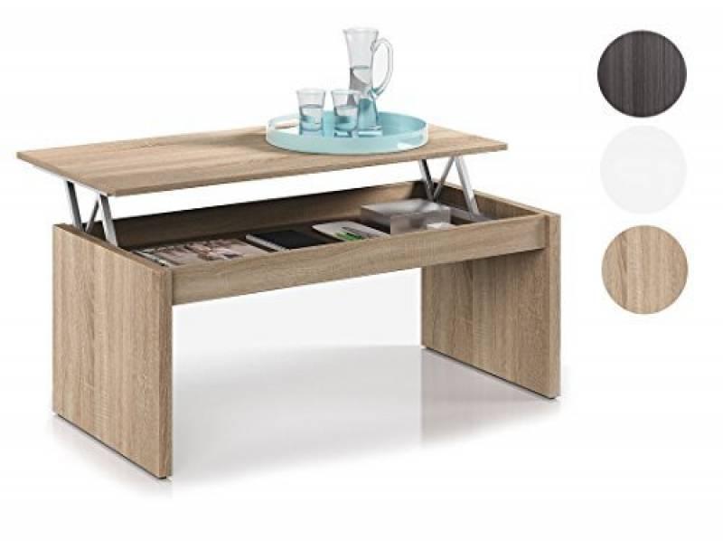 Table Basse Pour Le Salon 2019Meubles Relevable Top 11 Plateau De HEW29DI