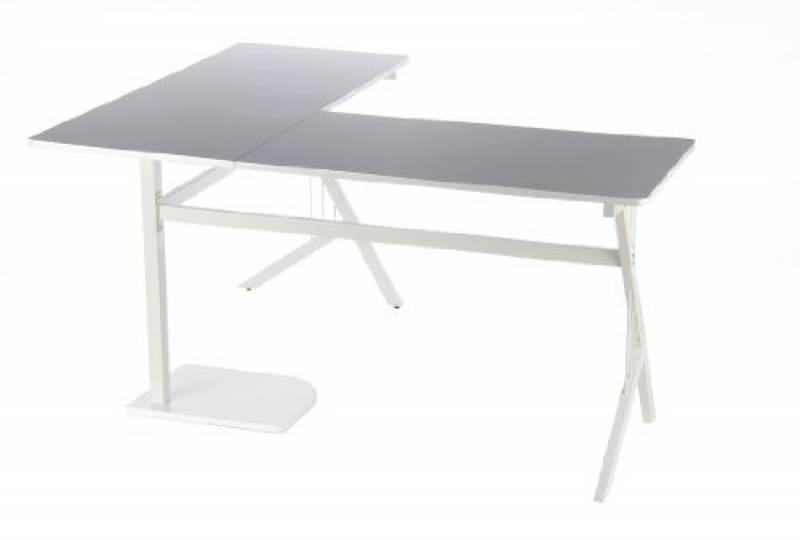 Hjh office bureau multimédia table dordinateur pollux