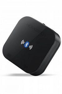 HomeSpot Récepteur Audio Bluetooth avec Connexion aux Liaisons Multiples (Récepteur Bluetooth MultiLink) de la marque HomeSpot image 0 produit