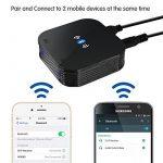HomeSpot Récepteur Audio Bluetooth avec Connexion aux Liaisons Multiples (Récepteur Bluetooth MultiLink) de la marque HomeSpot image 4 produit