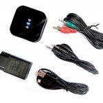 HomeSpot Récepteur Audio Bluetooth avec Connexion aux Liaisons Multiples (Récepteur Bluetooth MultiLink) de la marque HomeSpot image 5 produit