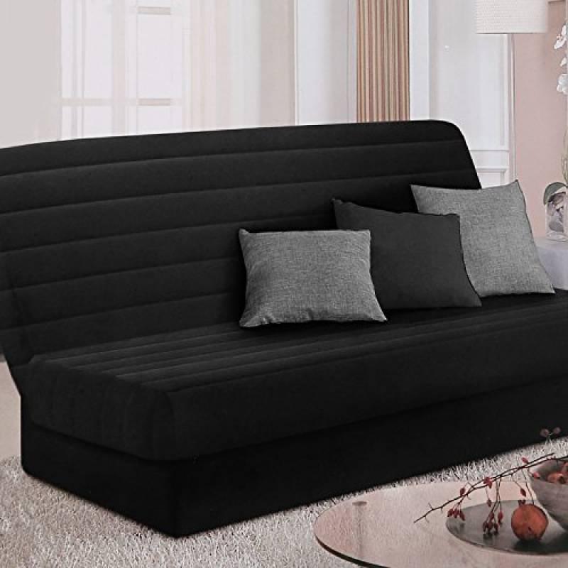 Housse canap relax 3 places pour 2019 le top 13 meubles de salon for Housse de canape 3 places noir