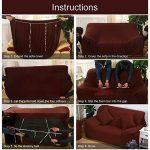 Housse fauteuil ancien : votre comparatif TOP 1 image 2 produit