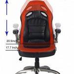 Ikea fauteuil rouge comment trouver les meilleurs modèles TOP 1 image 5 produit