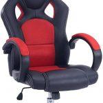 KAYELLES - Chaise de bureau sport Fauteuil Racing LICK - Siège Baquet (Rouge) de la marque KAYELLES image 4 produit