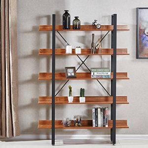 Le comparatif pour : Bibliothèque meuble contemporain TOP 13 image 0 produit