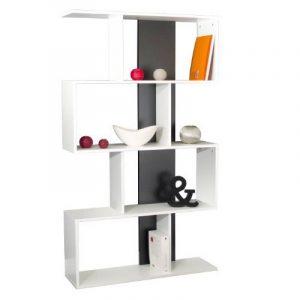 Le comparatif pour : Bibliothèque meuble contemporain TOP 8 image 0 produit