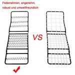 Le comparatif pour : Fauteuil à bascule design bois TOP 1 image 2 produit