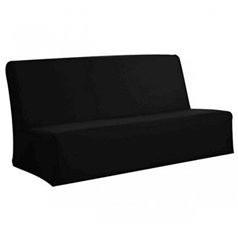 le meilleur comparatif de housse clic clac noir pour 2019 meubles de salon. Black Bedroom Furniture Sets. Home Design Ideas