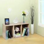 Meuble bibliothèque moderne -> faire des affaires TOP 4 image 3 produit
