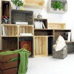 Notre comparatif pour : Table basse caisse en bois TOP 0 image 4 produit