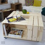 Notre comparatif pour : Table basse caisse en bois TOP 2 image 6 produit