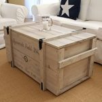 Notre comparatif pour : Table basse caisse en bois TOP 3 image 2 produit
