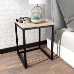 Notre comparatif pour : Tables gigognes verre TOP 2 image 2 produit