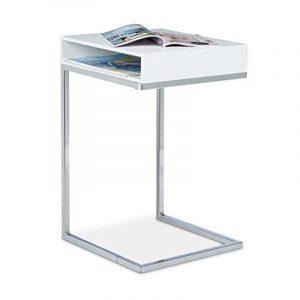 Notre comparatif pour : Tables gigognes verre TOP 9 image 0 produit