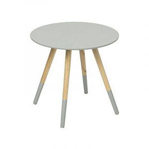 petite table basse ronde en bois notre comparatif pour 2019 meubles de salon. Black Bedroom Furniture Sets. Home Design Ideas