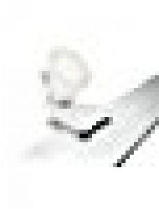 Philips DYNA spot LED clipsable luminaire d'intérieur Blanc Matières synthétiques de la marque image 0 produit