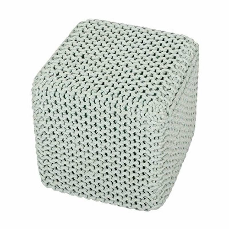 pouf tricot jaune pour 2018 comment trouver les meilleurs en france meubles de salon. Black Bedroom Furniture Sets. Home Design Ideas